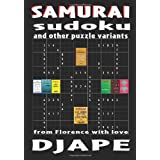 Samurai Sudoku and other puzzle variants: From Florence with love ~ djape
