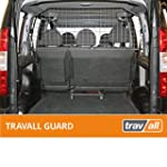 Fiat Doblo (2000-2010) Pet Barrier