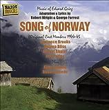 echange, troc Edvard Grieg - Song Of Norway