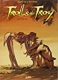 Trolls de Troy T18 - Pr�fy Blues