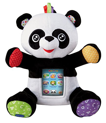 VTech iDiscover Application Panda - 1