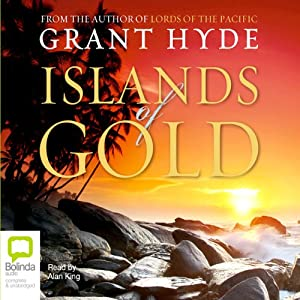 Islands of Gold Audiobook