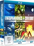Image de Entspannungs und Chillout Edition [Blu-ray] [Import allemand]