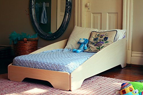Sodura Zoom Toddler Bed