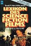 Lexikon des Science Fiction Films: 15...