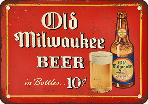 1937-old-milwaukee-beer-vintage-look-reproduction-metal-tin-sign-7x10-inches