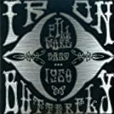 Fillmore East 1968 by Iron Butterfly [Music CD]