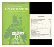 Trials of the Lancashire Witches