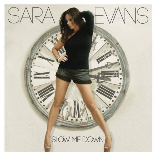 Sara Evans-Slow Me Down-2014-C4 Download