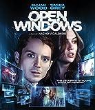 Open Windows (Blu-ray) (2015) Poster