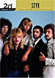 The Best Of Styx: 20th Century Masters-The DVD Collection