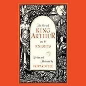 King Arthur and His Knights   [Howard Pyle]