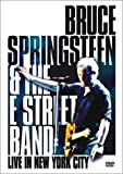 Bruce Springsteen & The E Street Band: Live in New York City [DVD] [2001] [Region 1] [US Import] [NTSC]