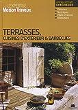 echange, troc Collectif - Terrasses, cuisines d'extérieur et barbecues