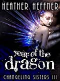 Free eBook - Year of the Dragon