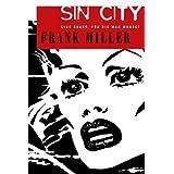 """Sin City 2: Eine Braut, f�r die man mordetvon """"Frank Miller"""""""
