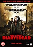 Diary Of The Dead [DVD]