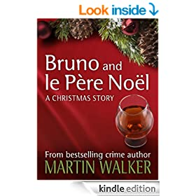 Bruno and le P�re Noel: A Christmas Short Story