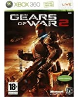 Gears of war 2 - édition complete