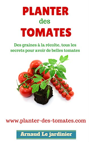 comment faire comment planter les tomates howto illustr s. Black Bedroom Furniture Sets. Home Design Ideas