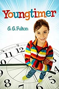 Children's Books: Youngtimer: Adventures In Time by G. G. Fulton ebook deal
