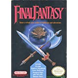 Final Fantasy ~ Nintendo