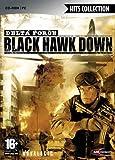 echange, troc Delta Force Black Hawk Down