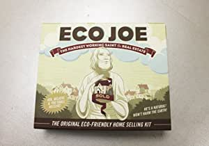 St Joseph Staute, Eco-Friendly EcoJoe, Ready to GIFT!