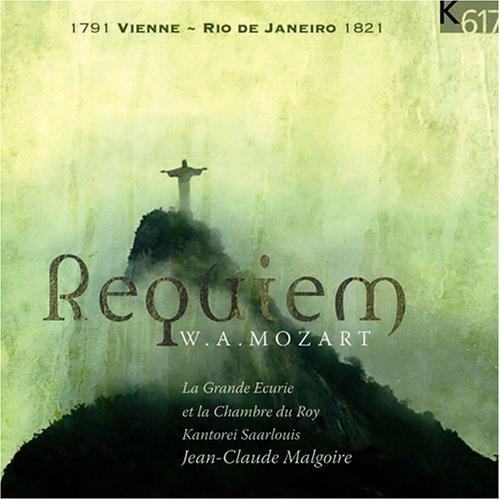 Mozart - Requiem/1791 - Zortam Music
