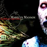 Antichrist Superstar by Marilyn Manson (1996) Audio CD