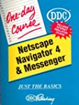 Netscape Navigator One-Day Course