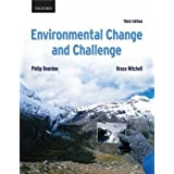 Environmental Change and Challenge: A Canadian Perspectiveby Philip Dearden