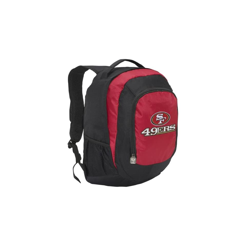 Concept One San Francisco 49ERS Backpack