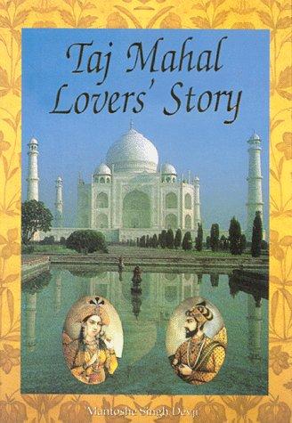 Taj mahal a love story essay