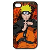 Apple Iphone 5 5s Naruto Manga Apple Iphone Slim Hard Case Skin Cover Protector Accessory