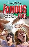 Enid Blyton Famous Five: 18: Five On Finniston Farm