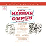 Gypsy - 50The Anniversary Edition