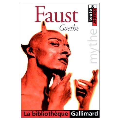 Mythe de Faust