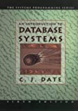 An Introduction to Database Systems: Volume 1