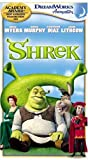 Shrek (Special Edition) [VHS]
