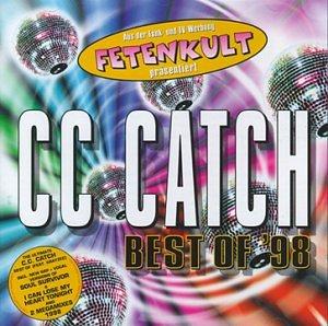 C.C.Catch - Best Of `98 - Zortam Music