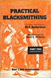 Practical Blacksmithing, Part Two (Practical Blacksmithing, Vols. III & IV)