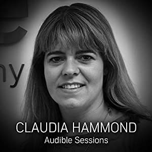 FREE: Audible Interview with Claudia Hammond Speech