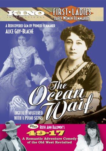 Ocean Waif & 49 - 17 [DVD] [1917] [Region 1] [US Import] [NTSC]