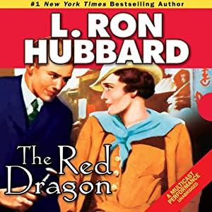 The Red Dragon | [L. Ron Hubbard]