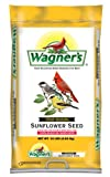 Wagners 76025 Oil Sunflower Seed, 10-Pound Bag