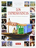 img - for Los Impresionistas book / textbook / text book