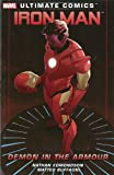 Ultimate Comics Iron Man: Demon in the Armour