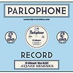Real Blues (Atjazz Remixes) (LP)