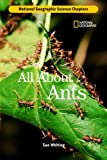 img - for Science Chapters: All About Ants book / textbook / text book